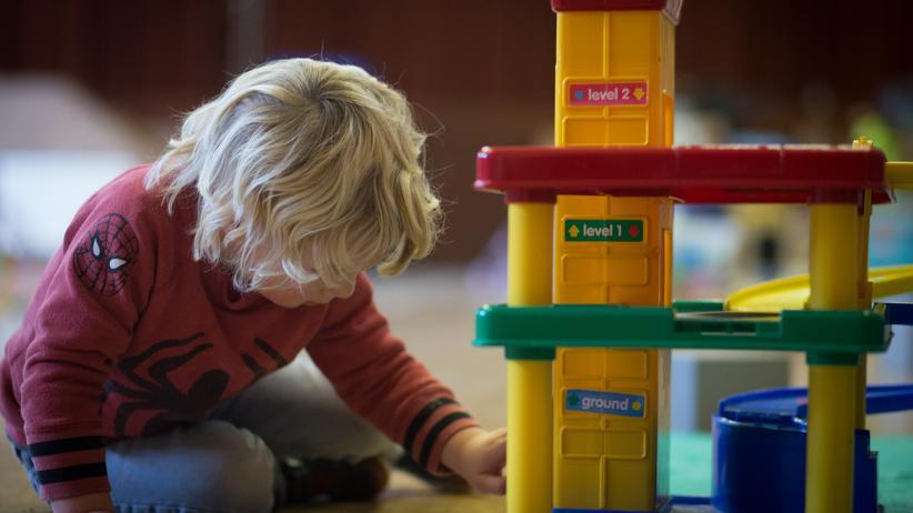 Eltern: Immer mehr Jungs wachsen ohne Väter auf.