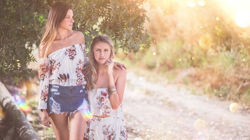 Soziologie: Das Geheimnis der Freundschaft