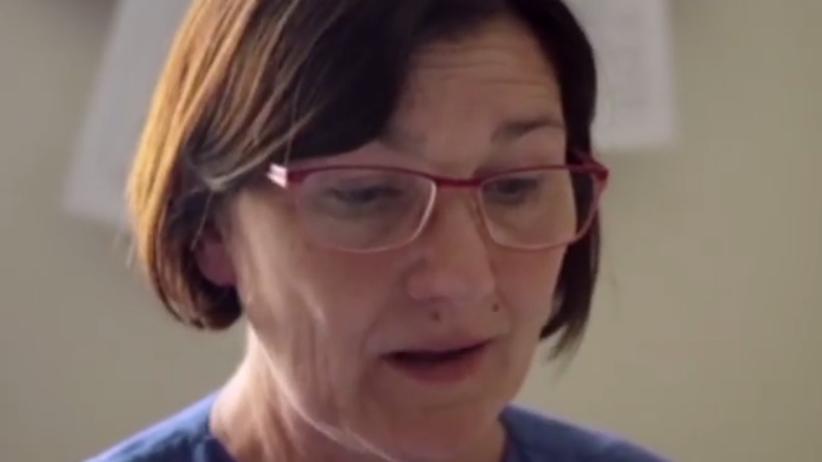 Altenpflege: Diese Pfleger machen mehr als satt und sauber