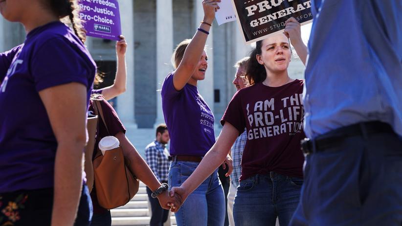 USA: Missouri bleibt nur eine Klinik für Schwangerschaftsabbrüche
