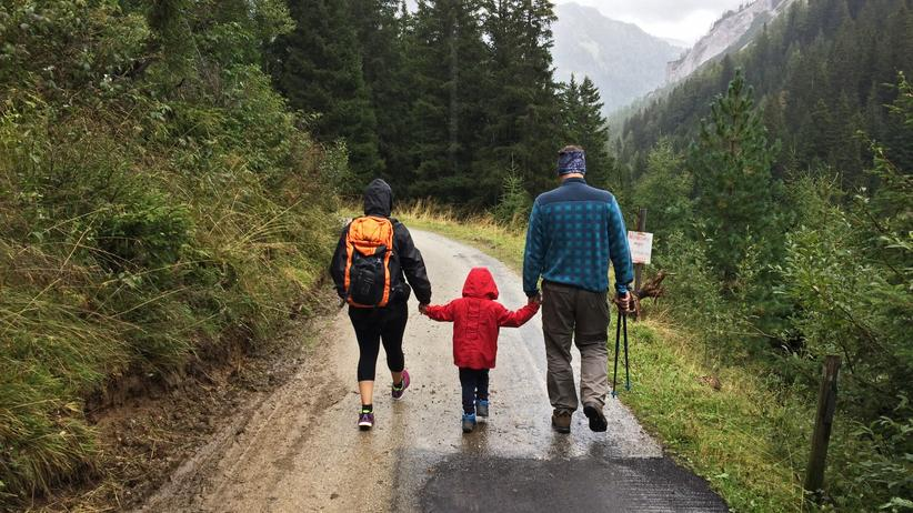 Familienpolitik: Mehr fürs Kind: Die CSU will 2020 einen Schwerpunkt auf Familienpolitik legen.