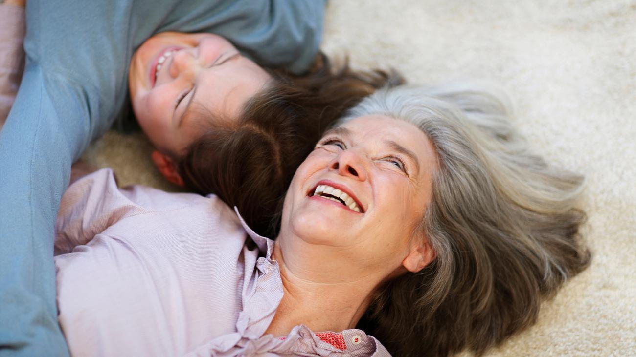 Altersdiskriminierung: Nenn' mich nicht Oma!