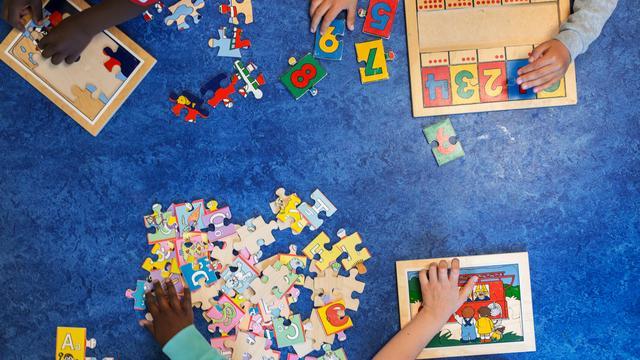 Kitas und Schulen: Warum nutzen Sie die Notbetreuung?