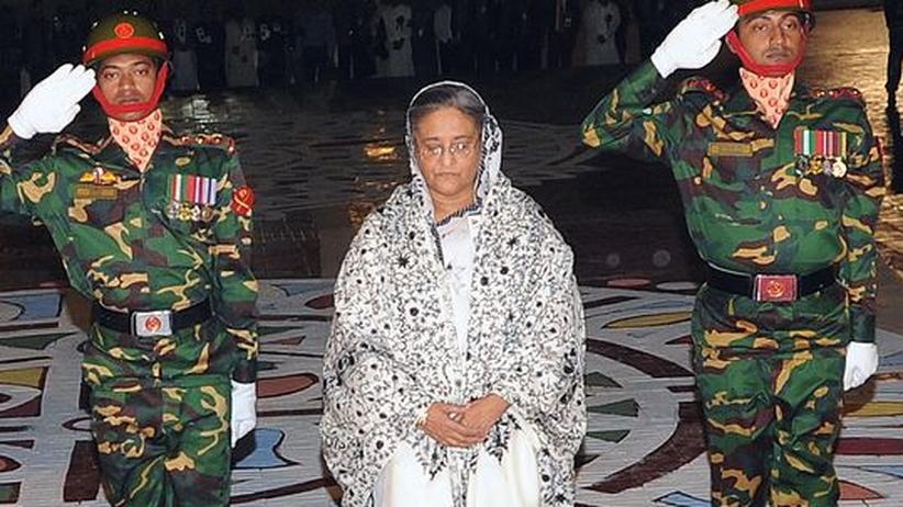 Frauen in Bangladesch: Emanzipation muss man lernen