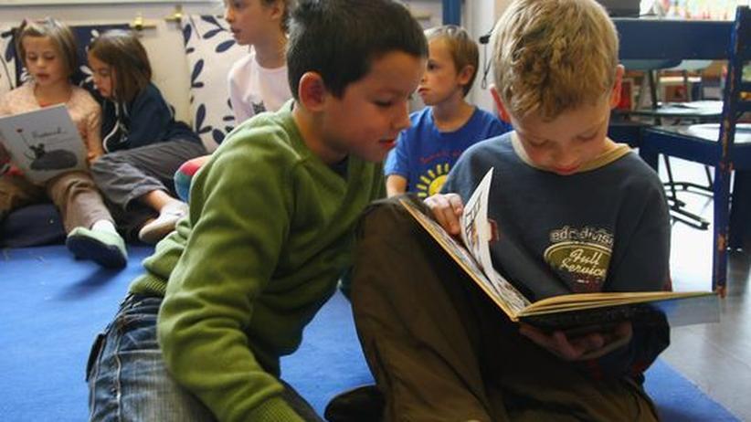 Analphabetismus: Ein Land verlernt das Lesen