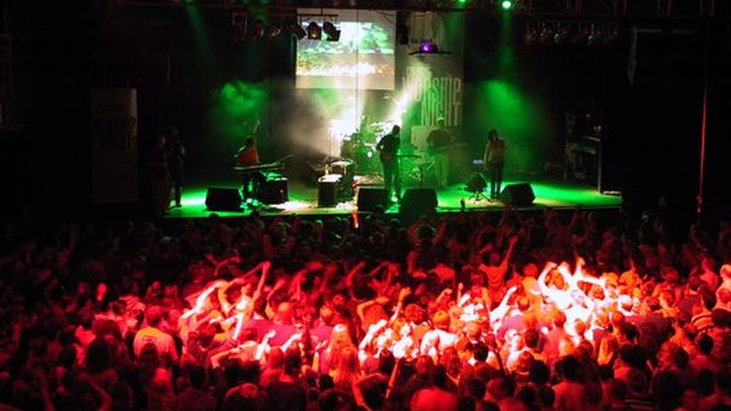 Cologne Worship Night