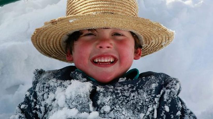 Familie und Religion: Wenn Kinder ein Segen sind
