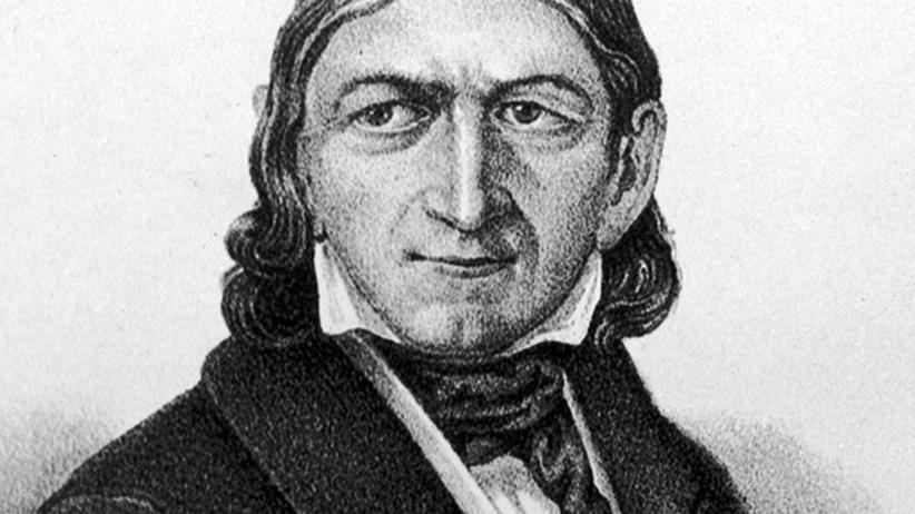 Eine neue Welt: Friedrich Fröbel