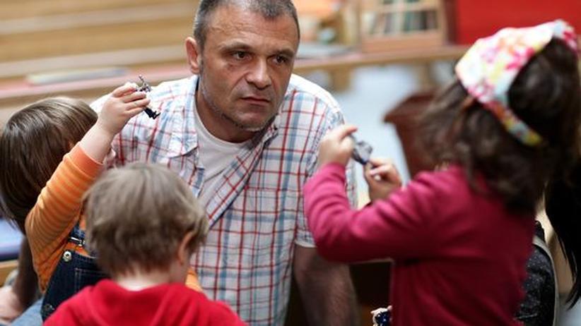 Deutsches Schulsystem: Die ideale Schule
