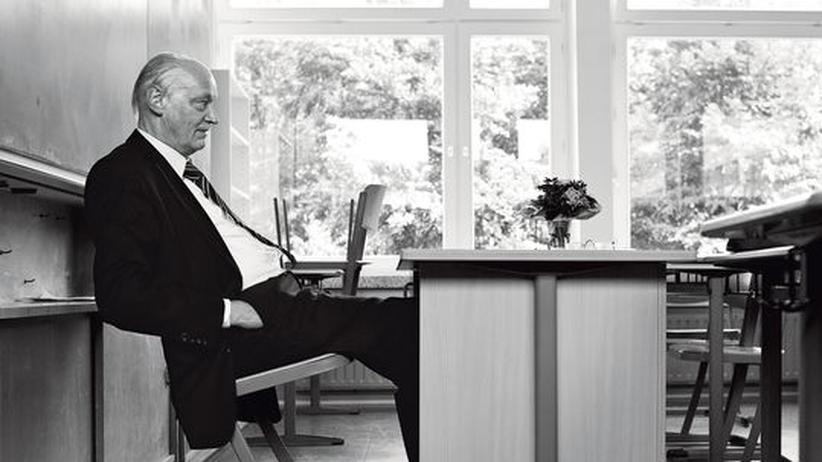 Fritz Fegebank