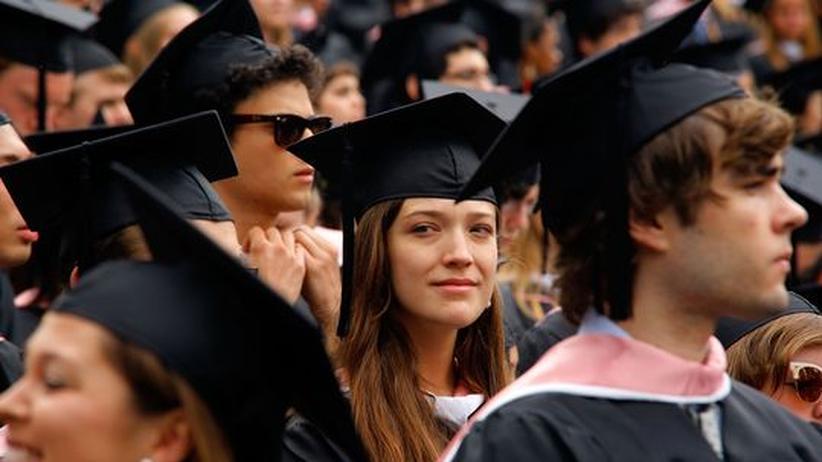 Bildungspolitik: Vergiftetes Lob für Deutschland