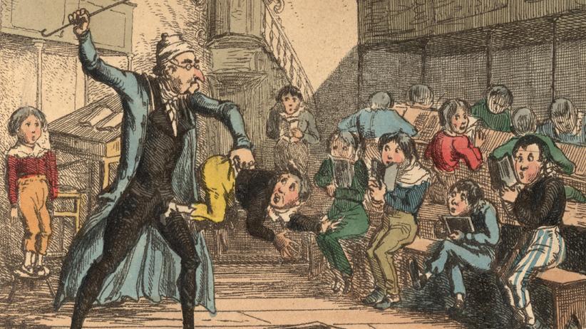 Schule: Die Legende von der Einzigartigkeit der Reformpädagogik