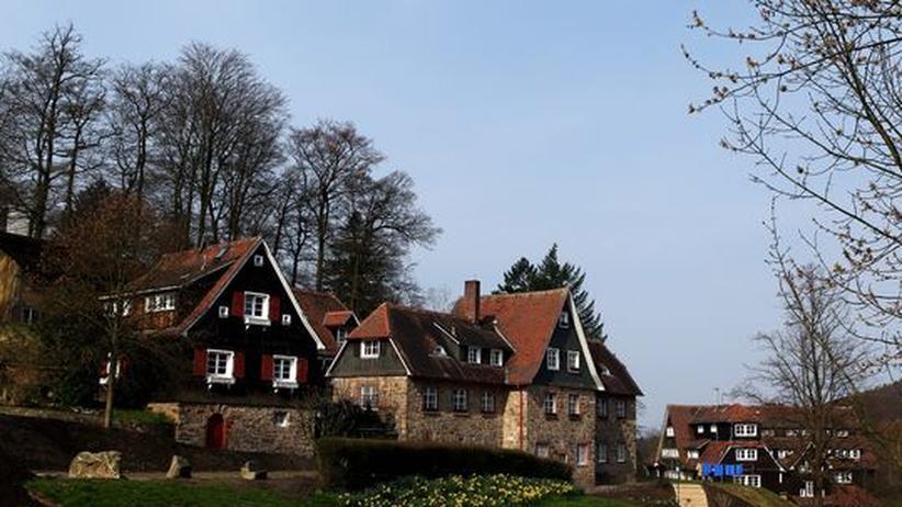 Missbrauchsskandal: Führung der Odenwaldschule tritt zurück