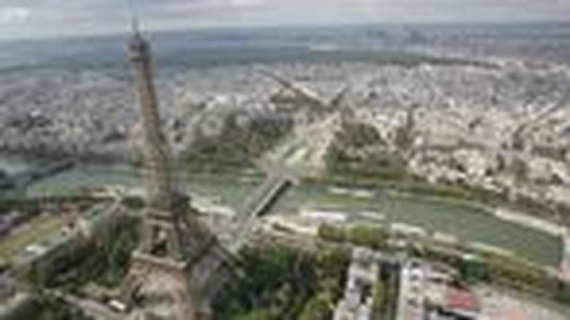 Schüleraustausch: Zwischen Fabrik und Louvre