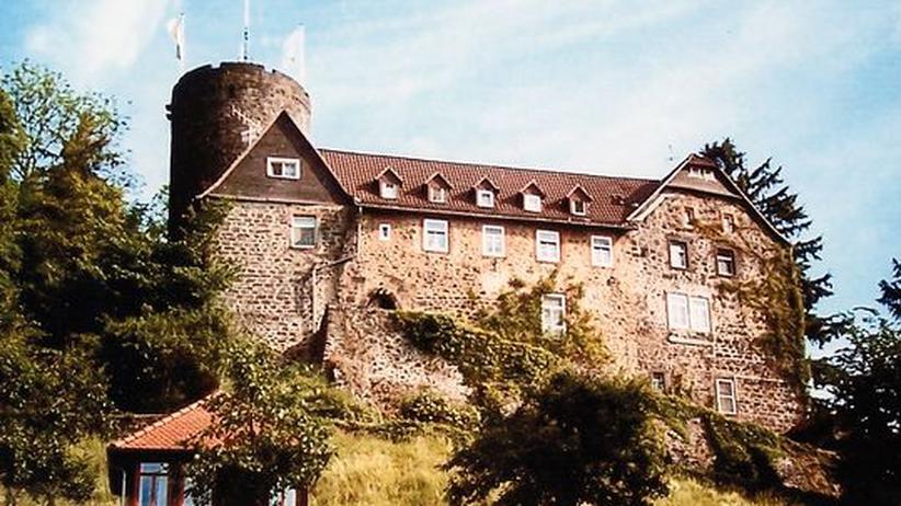 Das Landschulheim Burg Nordeck