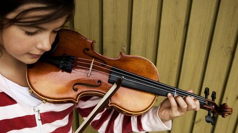 Schulzeitverkürzung: Musik statt Mathe: Neben der Schule darf die Freizeit nicht verloren gehen.