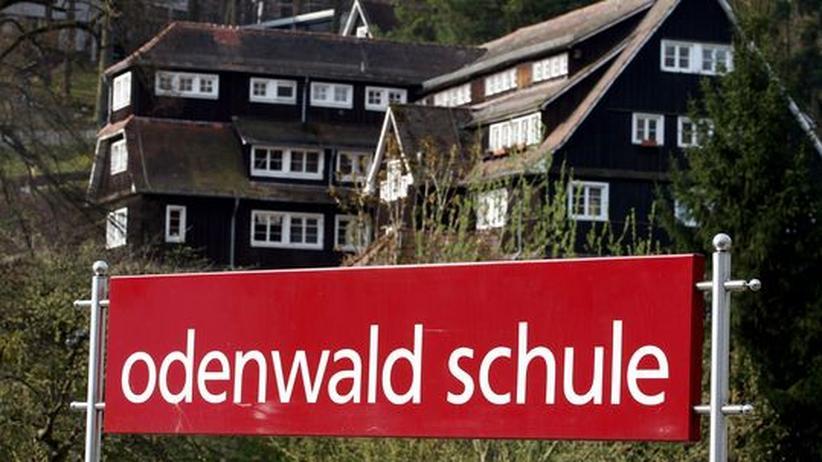 Sexueller Missbrauch: 1.000 Euro pauschal für Opfer der Odenwaldschule