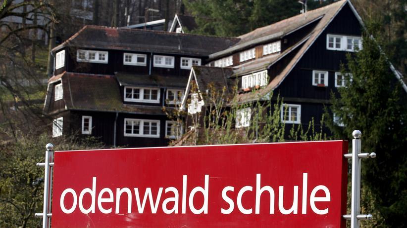 Sexueller Missbrauch: Die Odenwaldschule zermürbt ihre Opfer