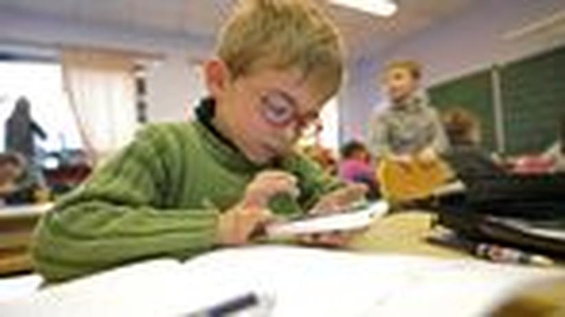 Twitter in der Schule: Was gezwitschert im Unterricht