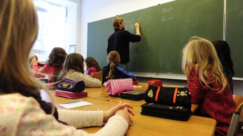 Schweizer Lehrer: Verdienen, was sie verdienen