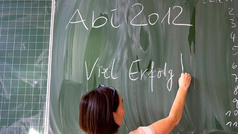 Bildungspolitik: Abitur-Standards werden spätestens 2017 vereinheitlicht