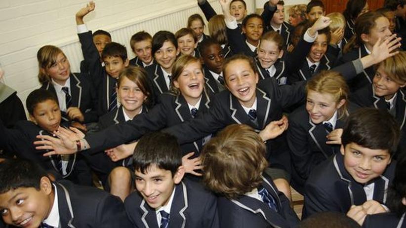 Schulsystem: Wenn Eltern Schule machen