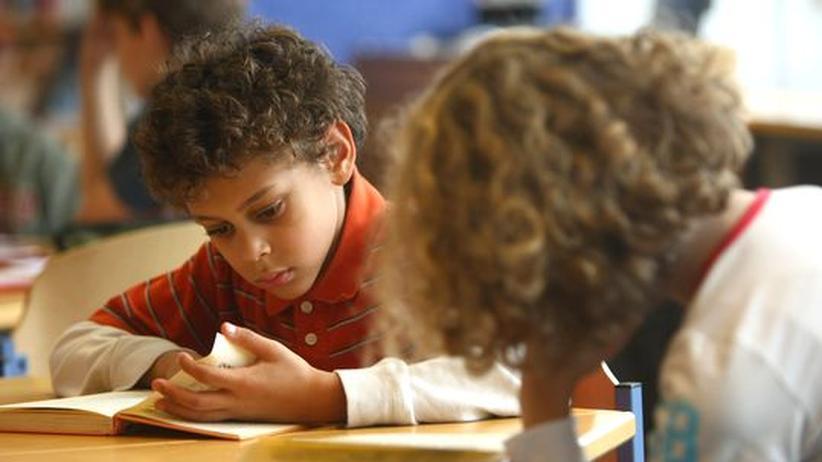 Bildungsstudie: Deutschlands Grundschüler im oberen Drittel
