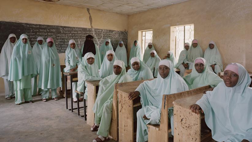 Fotostrecke: Klassenräume verraten viel über ein Land