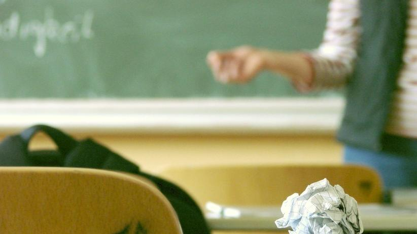 Begabtenförderung: Die guten Schüler langweilen sich