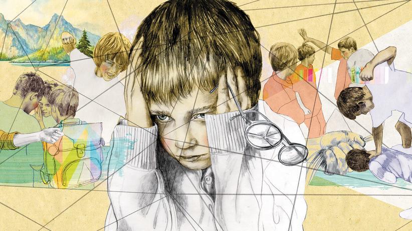 Mobbing: Martyrium im Klassenzimmer