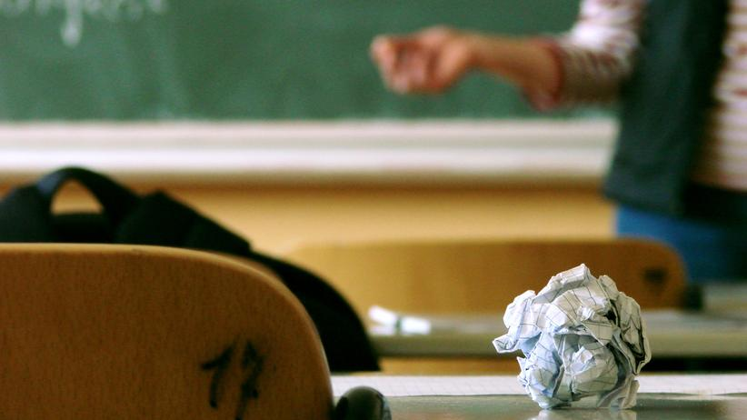 Mobbing gegen Lehrer: Eine Mutter fragte, ob ich jeden Tag das Gleiche trage