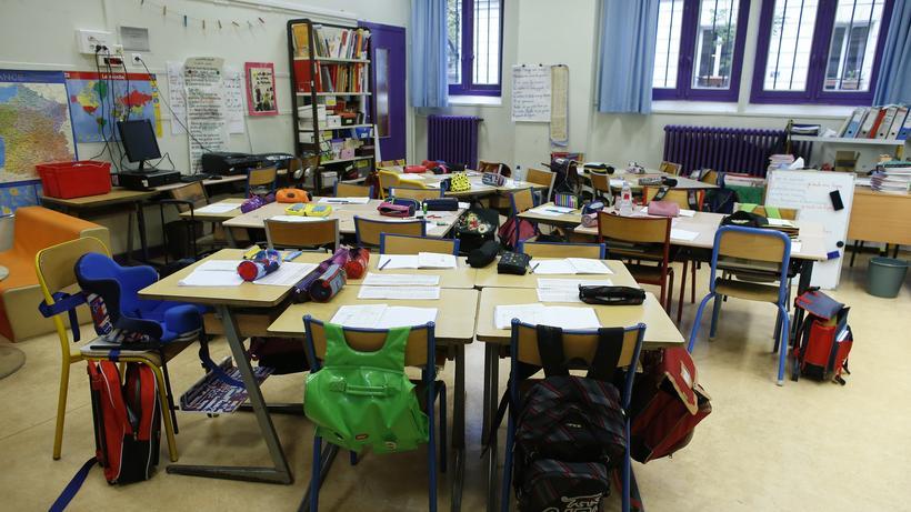 Ordnungsdienst klassenzimmer  Lehrer: Schule ist freiheitsberaubend – zum Glück | ZEIT ONLINE