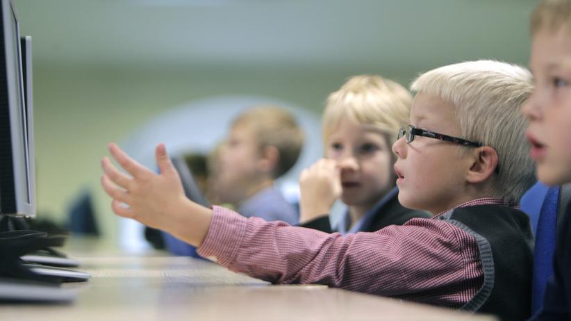 """Estland: """"Die Lehrer müssen bereit sein, zu lernen"""""""