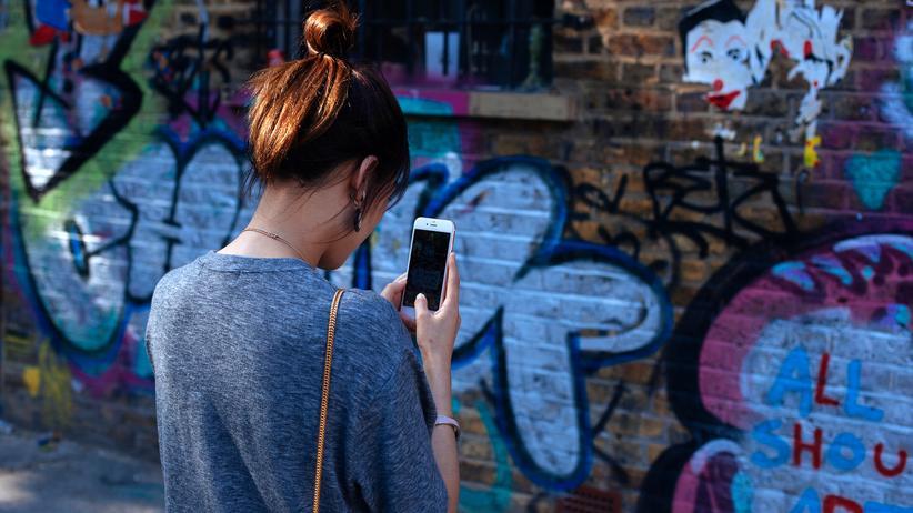 Cybermobbing: Ist doch nicht so schlimm, machen doch alle
