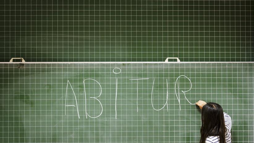Abitur: Ein bundesweiter Test statt Abi-Noten!