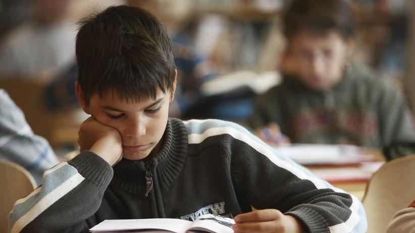 Iglu-Studie: Ein Fünftel der Viertklässler kann nicht gut lesen
