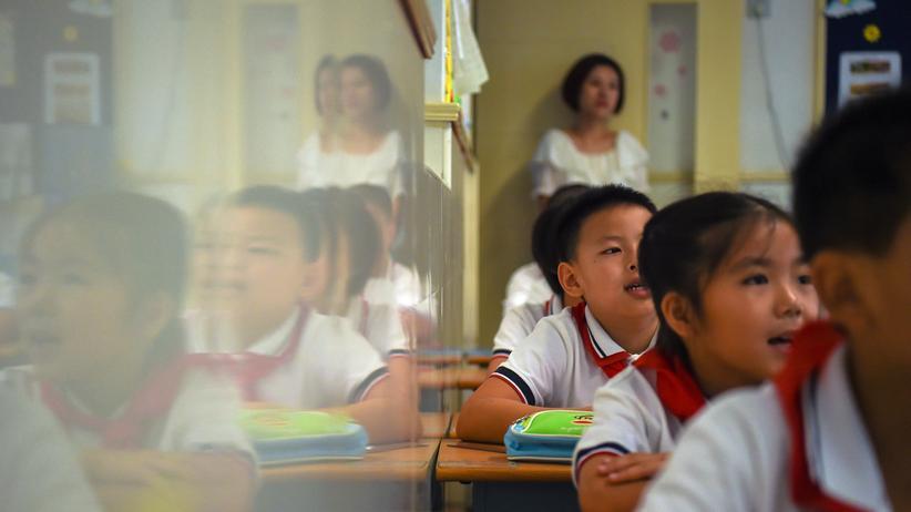 Pisa-Studie: Lernen von Shanghai und Singapur