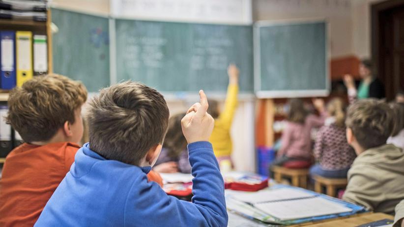 Schule: Bildung und Unterricht