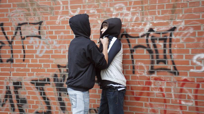 """Gewalt in Schulen: """"Diese Kinder stecken im Ärger fest"""""""
