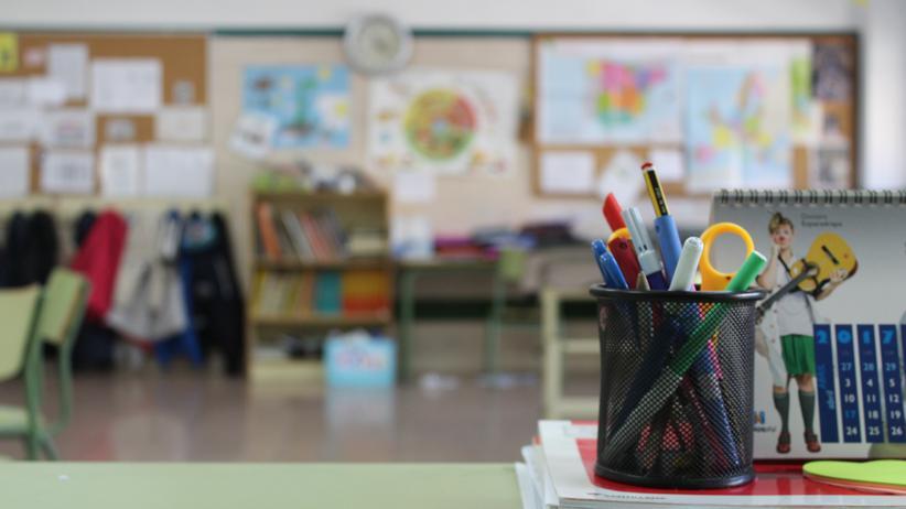 Lehrer: Lästerpäuschen im Lehrerzimmer