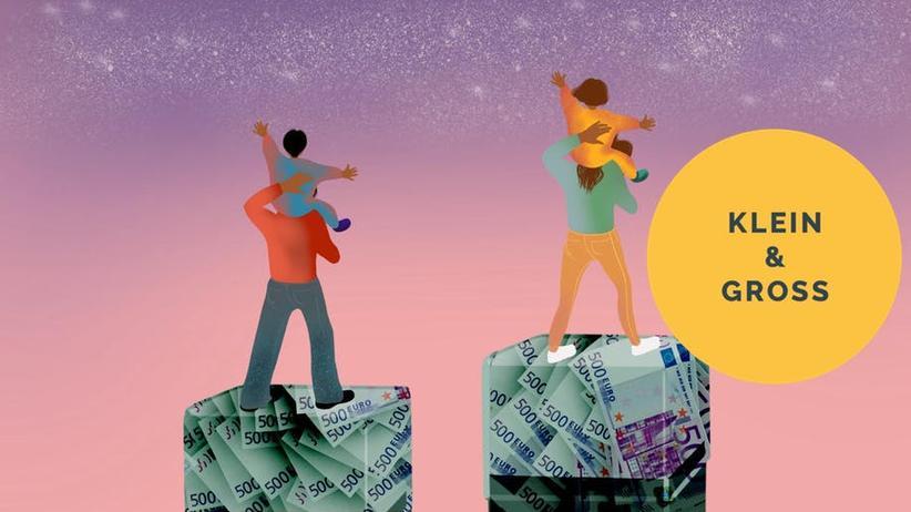 Bildung: Warum Sie werden, was Ihre Eltern verdienen