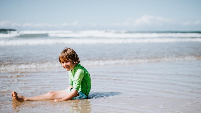 Bildung: Was kann man von den Wellen lernen?