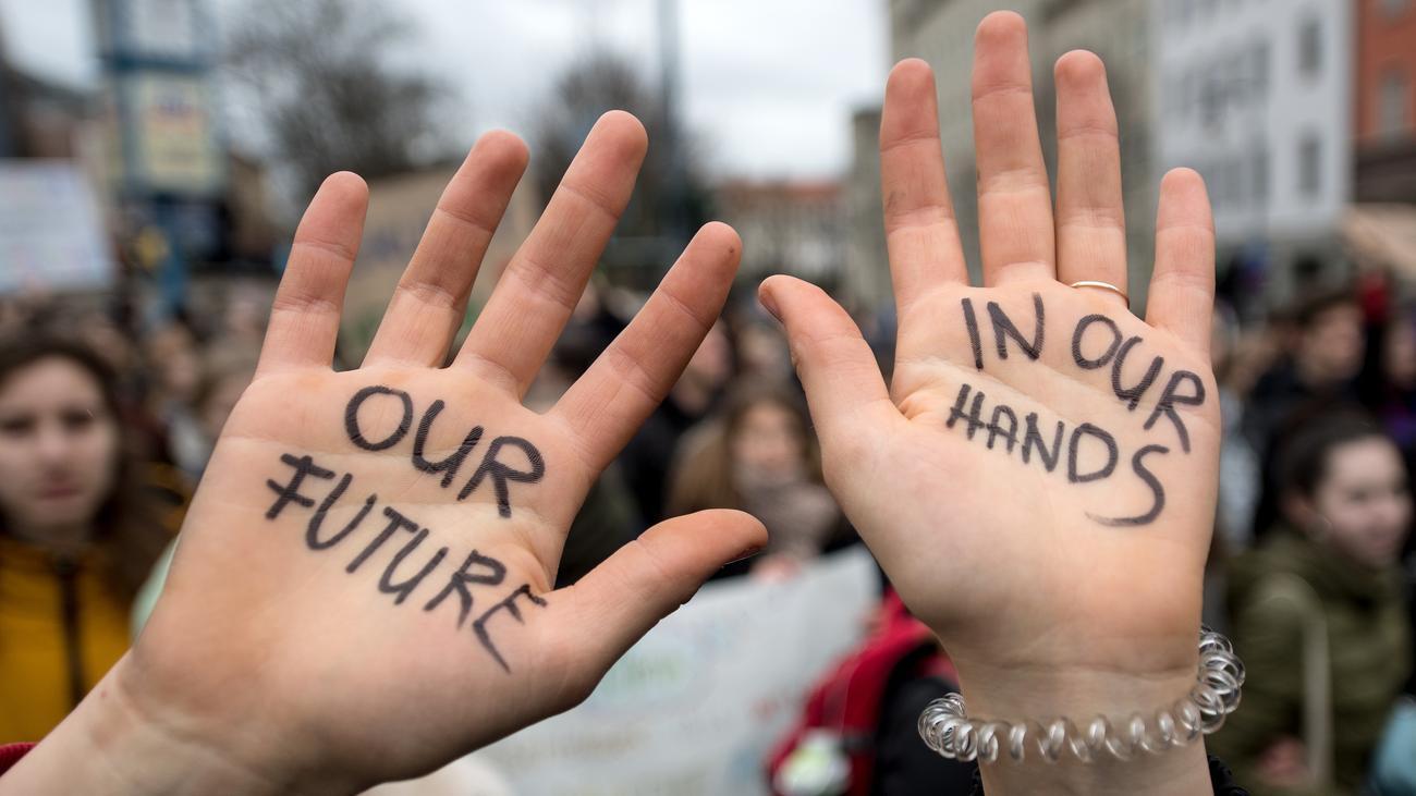 Klimawandel: Nicht noch ein neues Schulfach