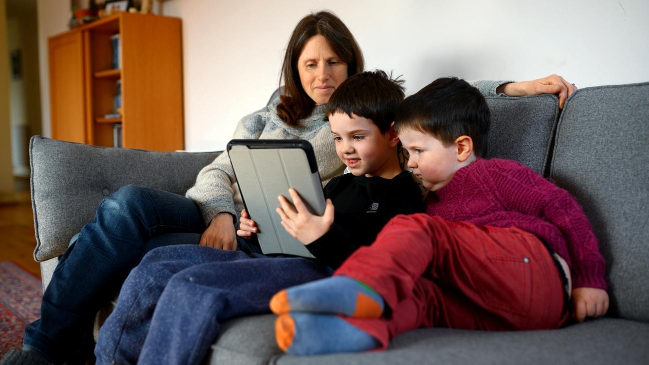 """Homeschooling: """"Es gibt Lehrer, die sich überfordert fühlen"""""""
