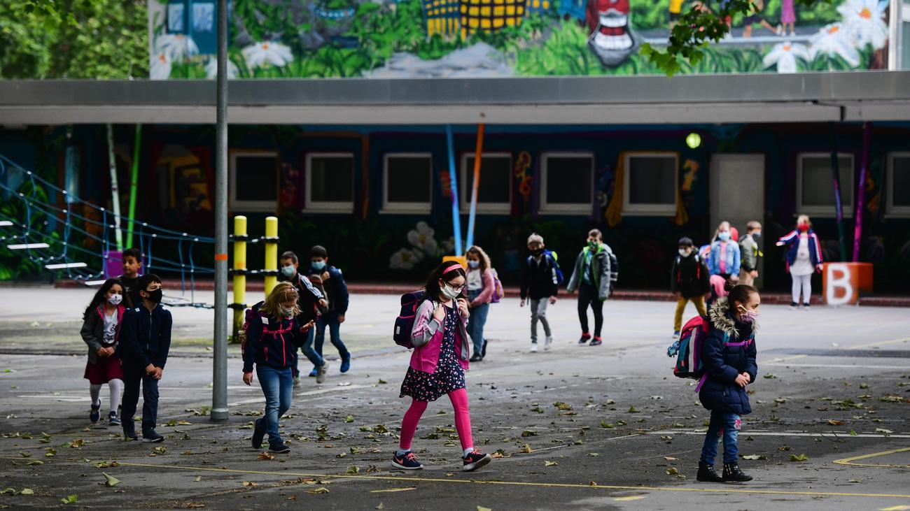Schule Nrw Maskenpflicht