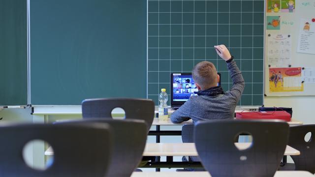 Schulpolitik: Lindner befürwortet Grundgesetzänderung für Schulzusammenarbeit