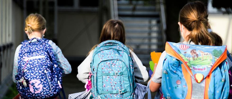 Corona und Schule: Seid ihr alle da?