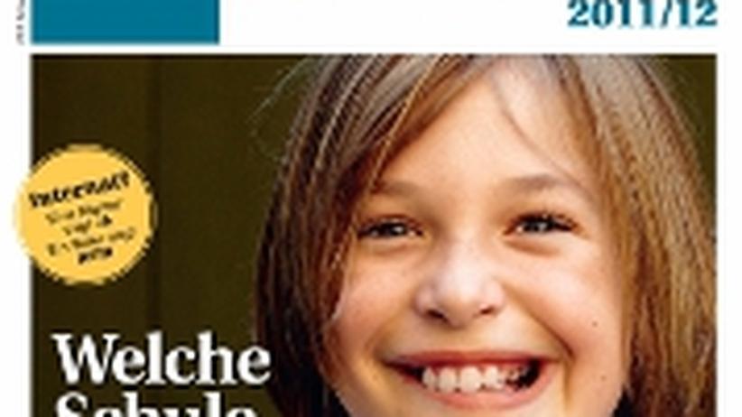 ZEIT Schulführer 2011