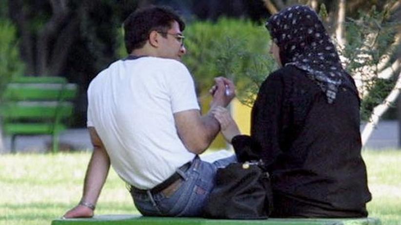 Iran: Liebe und Sex im Gottesstaat