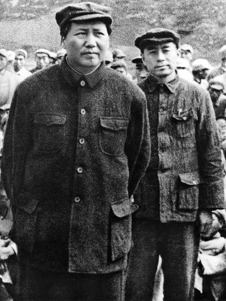 mao zedong todesursache